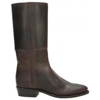 Scarpe Donna Stivali Sendra boots Bota  1186 Richard becerro Marron