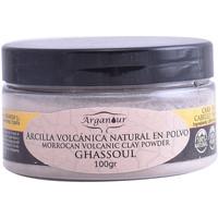 Bellezza Maschere &Balsamo Arganour Mascarilla Arcilla Ghassoul En Polvo 100 Gr