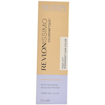 Bellezza Accessori per capelli Revlon Revlonissimo Intense Blonde 1217mn-bronze Grey  60 ml
