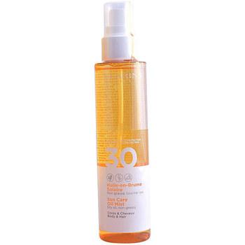 Bellezza Donna Shampoo Clarins Solaire Huile En Brume Spf30  150 ml