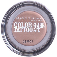 Bellezza Donna Ombretti & primer Maybelline Color Tattoo 24hr Cream Gel Eye Shadow 035 1 u