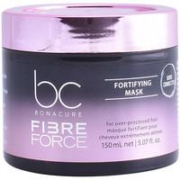 Bellezza Donna Maschere &Balsamo Schwarzkopf Bc Fibre Force Fortifying Mask
