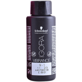 Bellezza Accessori per capelli Schwarzkopf Igora Vibrance 9-1  60 ml
