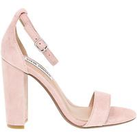 Scarpe Donna Sandali Steve Madden Sandalo con tacco  CARRSON-MAUVE rosa