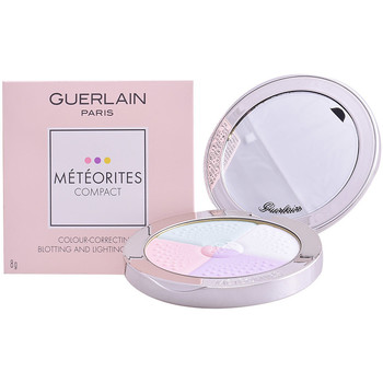 Bellezza Donna Blush & cipria Guerlain Météorites Compact 2-clair 8 g