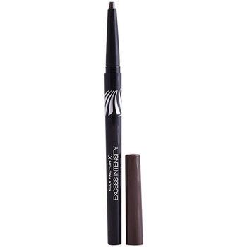Bellezza Donna Matia per occhi Max Factor Excess Intensity Eyeliner Longwear 06-brown 2 g