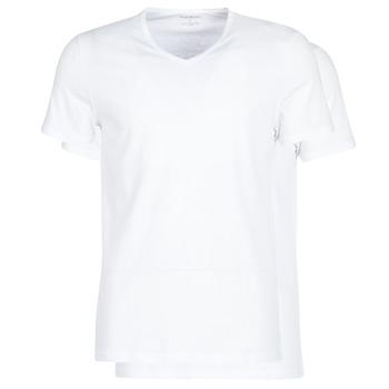 Abbigliamento Uomo T-shirt maniche corte Emporio Armani CC722-111648-04710 Bianco