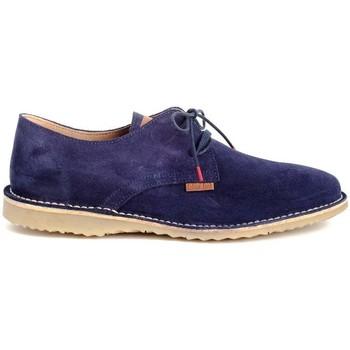Scarpe Uomo Derby Colour Feet ATACAMA Blu