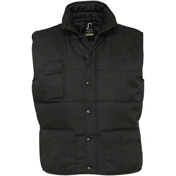 Abbigliamento Uomo Piumini Sols EQUINOX PRO WORKS Negro