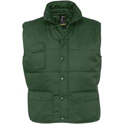 Abbigliamento Uomo Piumini Sols EQUINOX PRO WORKS Verde
