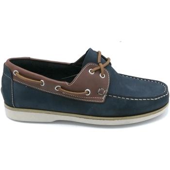 Scarpe Uomo Sneakers Igi&co 3113022 Blu