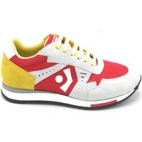 Scarpe Uomo Sneakers basse Trackstone T00512 Ghiaccio