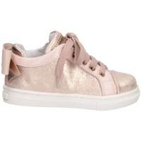 Scarpe Bambina Sneakers basse Romagnoli 3380-247 CIPRIA Sneakers Bambina Cipria Cipria