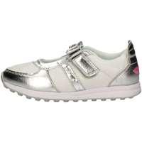 Scarpe Bambina Sneakers basse Lelli Kelly LK7851 BIANCO