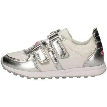 Scarpe Bambina Sneakers basse Lelli Kelly LK7841 BIANCO