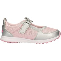 Scarpe Bambina Sneakers basse Lelli Kelly LK7855 ROSA