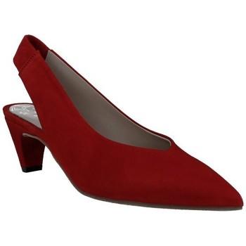 Scarpe Donna Sandali Pedro Miralles 13175 Zapatos de Vestir de Mujer rosso