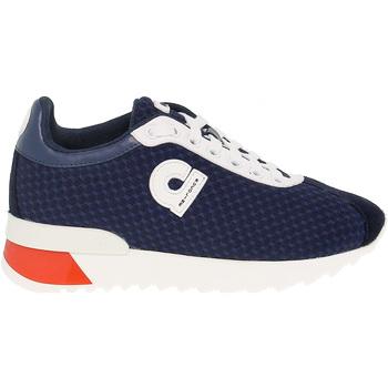 Scarpe Donna Sneakers basse Rucoline Sneakers  AGILE in pelle bianco,blu,multicolore
