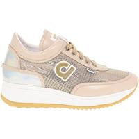 Scarpe Donna Sneakers basse Rucoline Sneakers  AGILE beige,grigio,multicolore