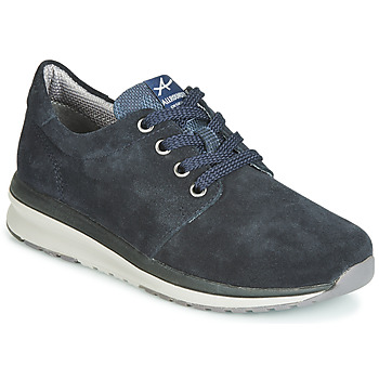 Scarpe Donna Sneakers basse Allrounder by Mephisto KYRA Blu