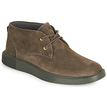 Scarpe Uomo Derby Camper BILL Marrone