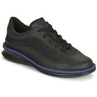 Scarpe Uomo Sneakers basse Camper ROLLING Nero / Blu