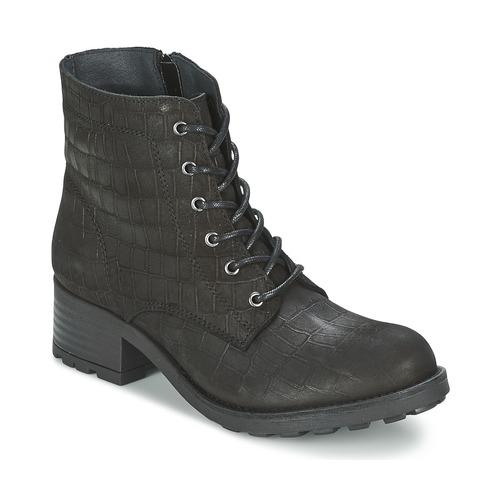 Shoe Biz RAMITKA Nero  Scarpe Stivaletti Donna 127,20