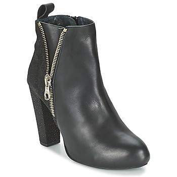 Scarpe Donna Stivaletti Shoe Biz RAIA Nero