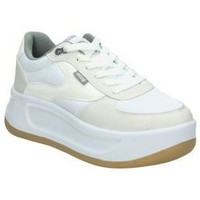 Scarpe Donna Sneakers basse MTNG 69462 blanc