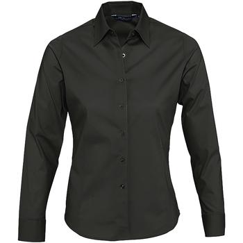 Abbigliamento Donna Camicie Sols EDEN ELEGANCE Negro