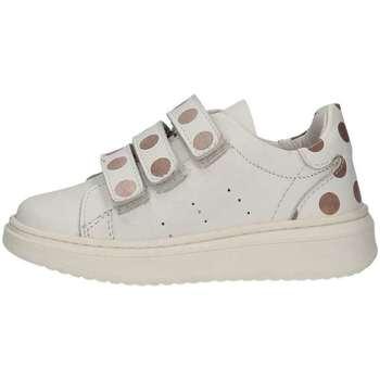 Scarpe Bambina Sneakers basse Balducci STAN1351 BIANCO