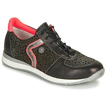 Scarpe Bambina Sneakers basse Catimini CISTUDE Nero