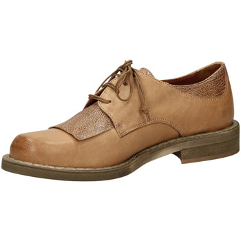 Scarpe Donna Derby Mat:20 WEST natca-naturale