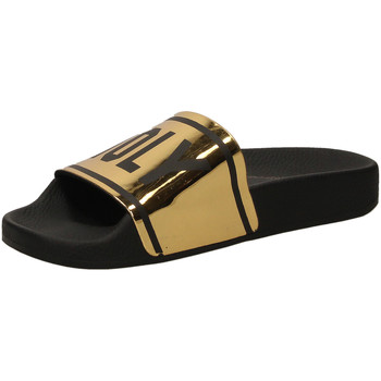 Scarpe Donna ciabatte The White Brand HOLY BEACH gold-oro