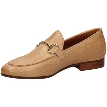 Scarpe Donna Mocassini Mat:20 WEST natur-natural