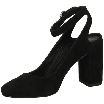 Scarpe Donna Sandali What For NAYA black-nero