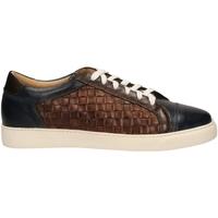 Scarpe Uomo Sneakers basse Brecos CAPRI azztm-blu-marrone