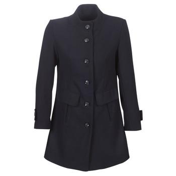 Abbigliamento Donna Cappotti Casual Attitude LYSIS Marine