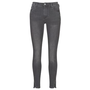 Abbigliamento Donna Jeans slim Armani Exchange 6GYJ19-Y2HFZ-0905 Grigio