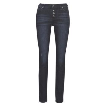 Abbigliamento Donna Jeans slim Armani Exchange 6GYJ27-Y2HJZ-1502 Blu