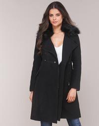 Abbigliamento Donna Cappotti Moony Mood LITELA Nero