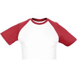 Abbigliamento Uomo T-shirt maniche corte Sols FUNKY CASUAL MEN Multicolor