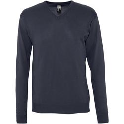 Abbigliamento Uomo Maglioni Sols GALAXY SWEATER MEN Azul