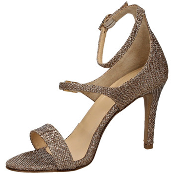 Scarpe Donna Sandali L Arianna Shoes LUMINOR gold-oro