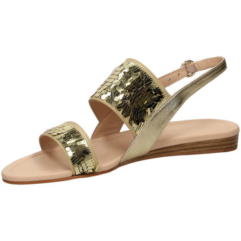 Scarpe Donna Sandali What For SANDIE gold-oro