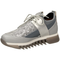 Scarpe Donna Sneakers basse Alexander Smith  lamsi-argento