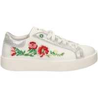 Scarpe Donna Sneakers basse Womsh CONCEPT flred-floreale