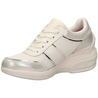 Scarpe Donna Sneakers basse Fornarina WO'S SHOES white-bianco