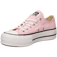 Scarpe Donna Sneakers basse All Star CTAS LIFT OX blowh-rosa
