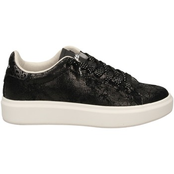 Scarpe Donna Sneakers basse Lotto IMPRESSIONS CRACK W black-nero